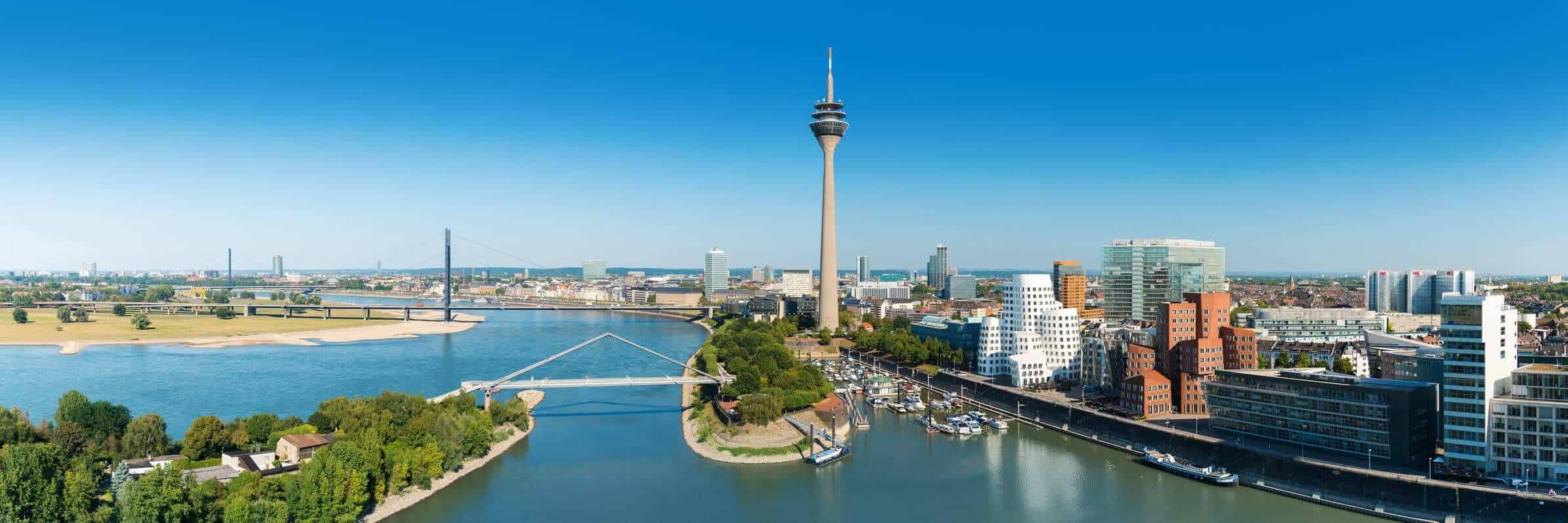 FragFina - Unabhängige Finanzberatung Versicherungsmakler Anlageberatung Düsseldorf