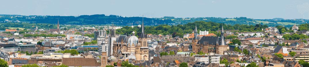 Unabhängige Finanzberatung, freier Versicherungsmakler, Anlageberatung, Honorarberatung in Aachen