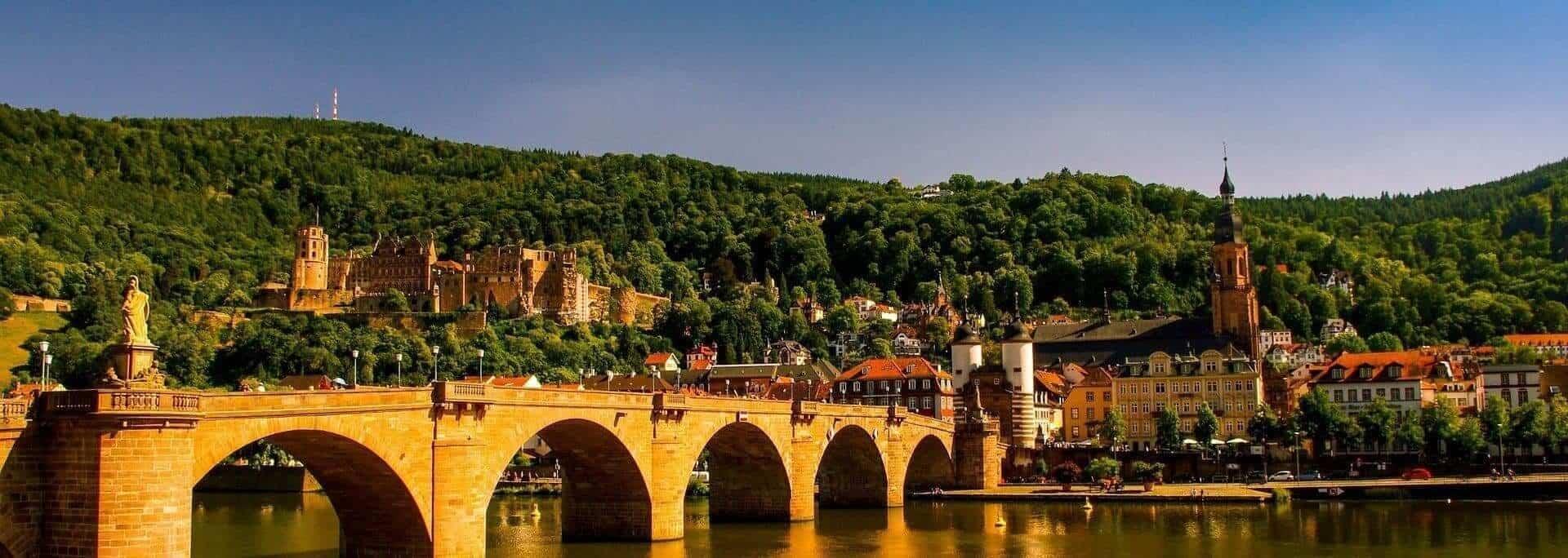 Heidelberg Finanzberatung Versicherungsmakler FragFina.de