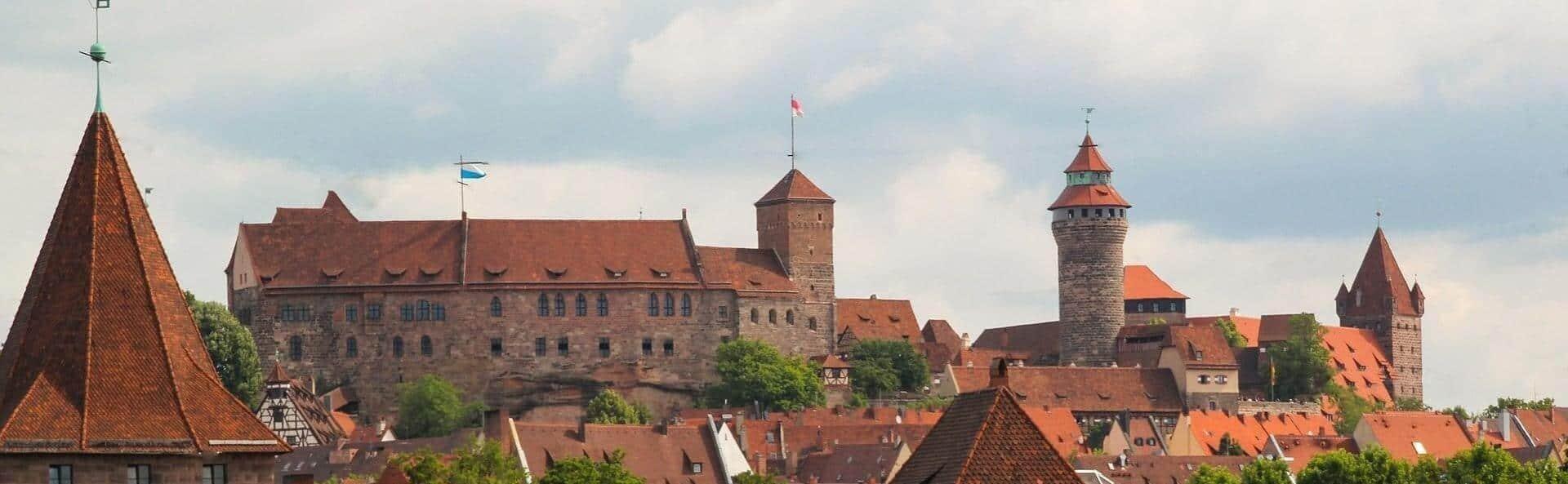 Nürnberg Finanzberatung Versicherungsmakler FragFina