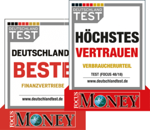 FragFina.de - Unabhängige Finanzberatung