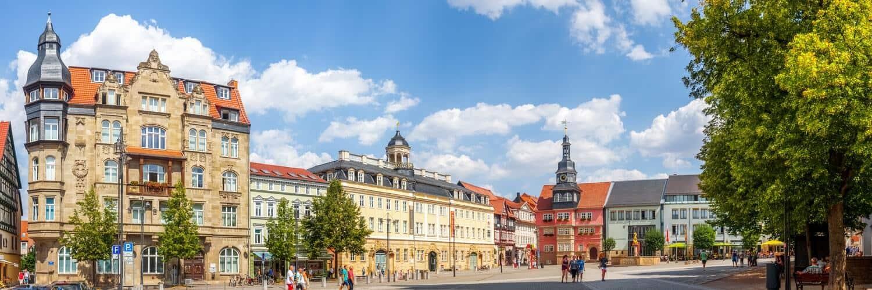 FragFina Eisenach unabhängige Finanzberatung Versicherungsmakler Finanzberater