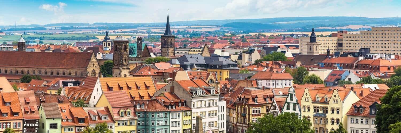 FragFina Erfurt unabhängige Finanzberatung Versicherungsmakler Finanzberater