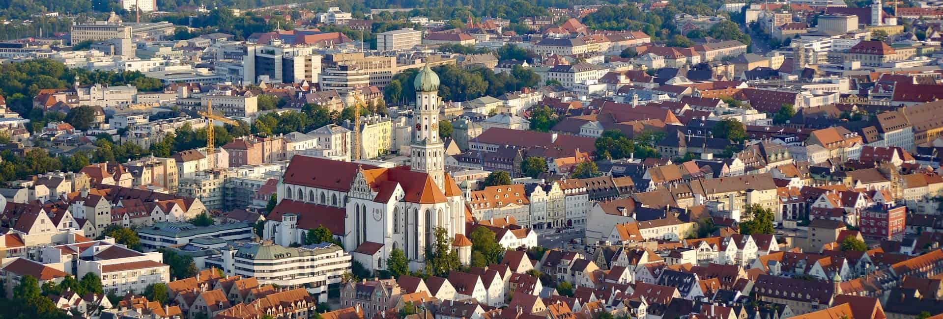 Unabhängige Finanzberatung Augsburg