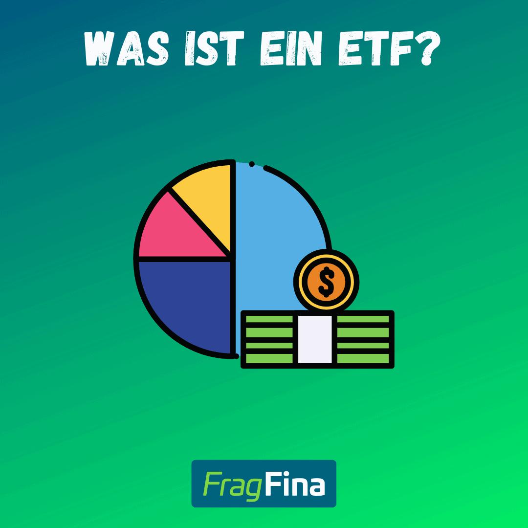 Was ist ein ETF - Überblick
